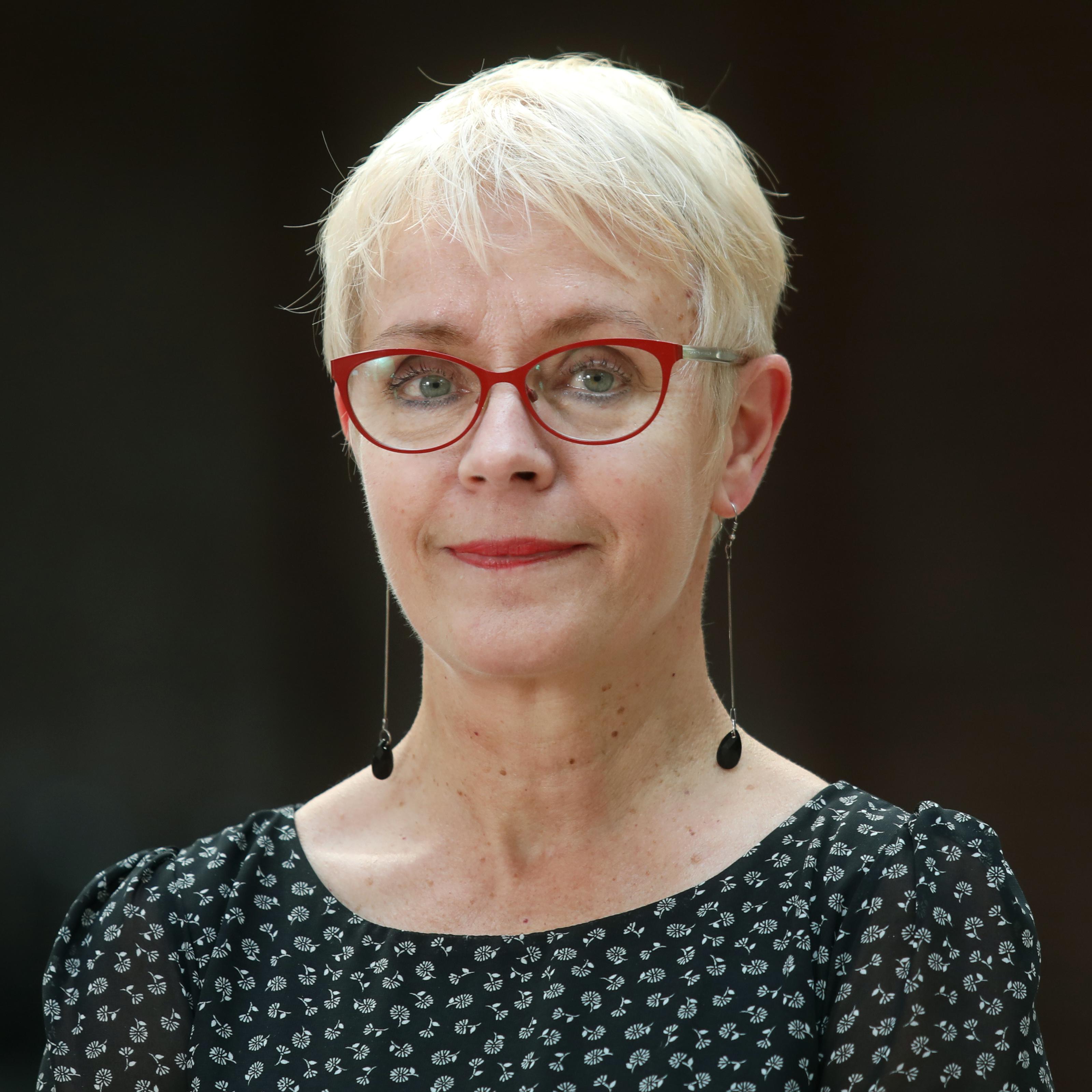 Małgorzata Buczkowska