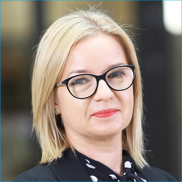 Małgorzata Fedorowicz-Kruszewska