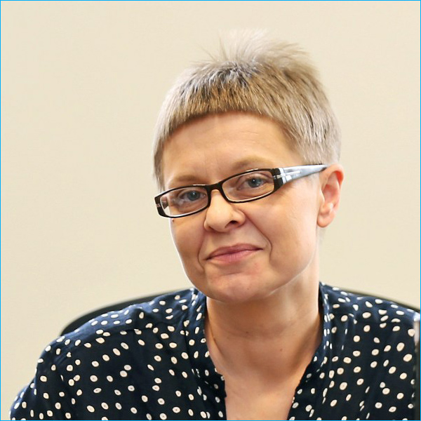 Ewa Jaroszewska