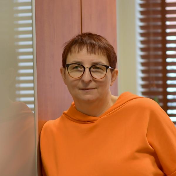 Agnieszka Korzybska