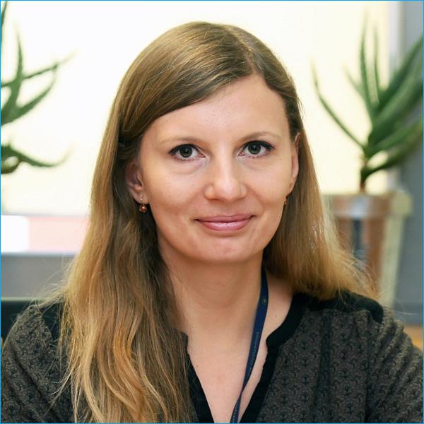 Izabela Kujawska
