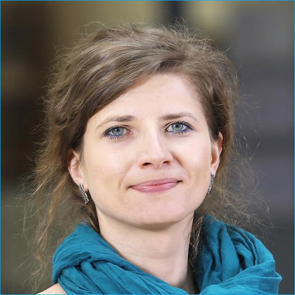 Ewelina Siemianowska